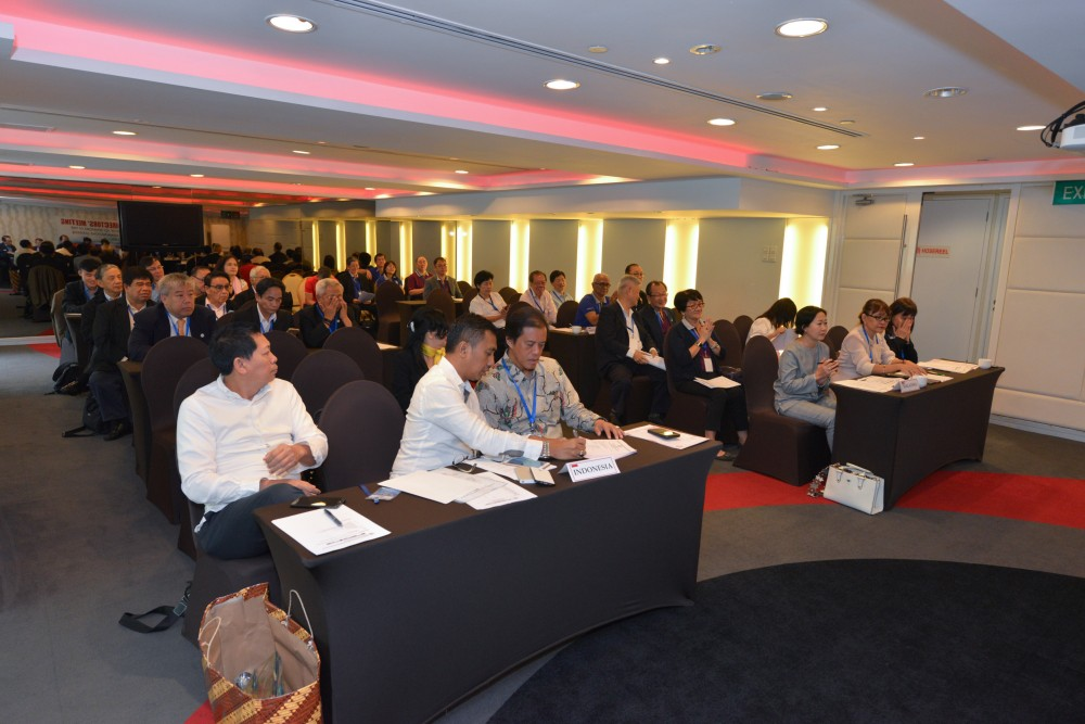 photo report - 1st bods meeting 2018 singapore - 6