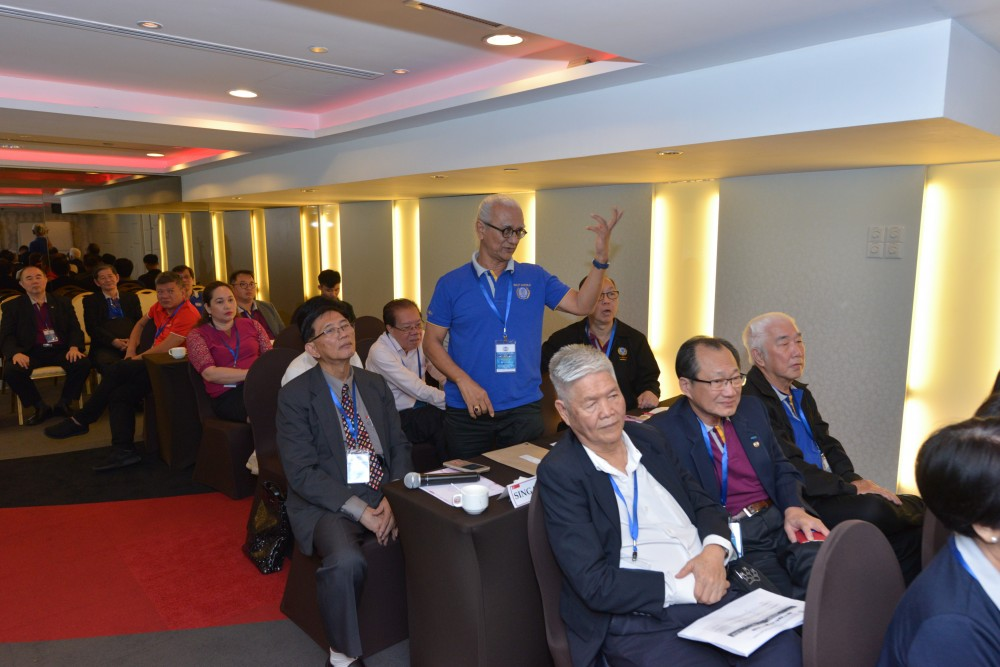 photo report - 1st bods meeting 2018 singapore - 9