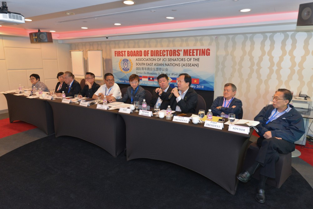 photo report - 1st bods meeting 2018 singapore - 10